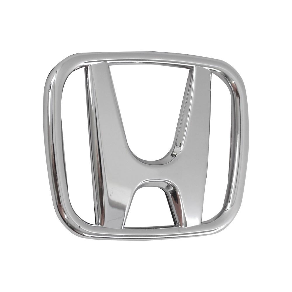 Emblema adhesivo para carro honda