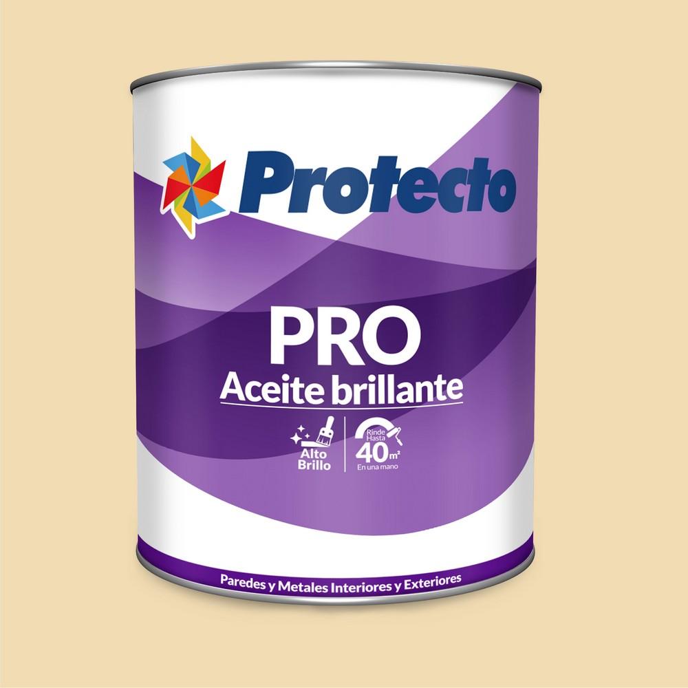Pintura pro aceite blanco hueso colores de linea protecto - Pintura al aceite ...