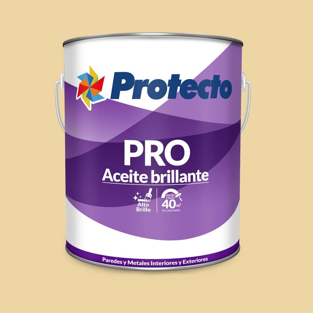 Pintura pro aceite marfil colores de linea protecto - Pintura color marfil ...