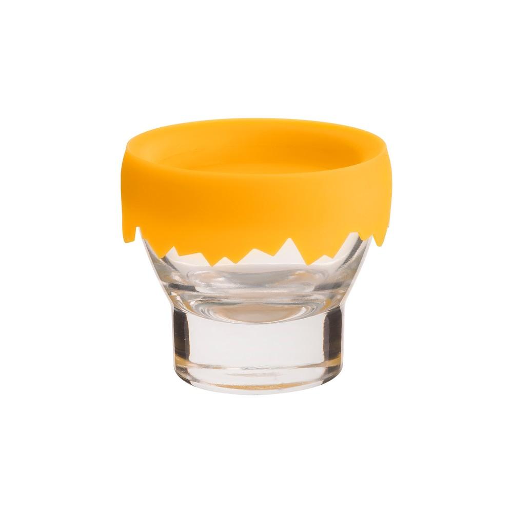 Copa para huevo duro
