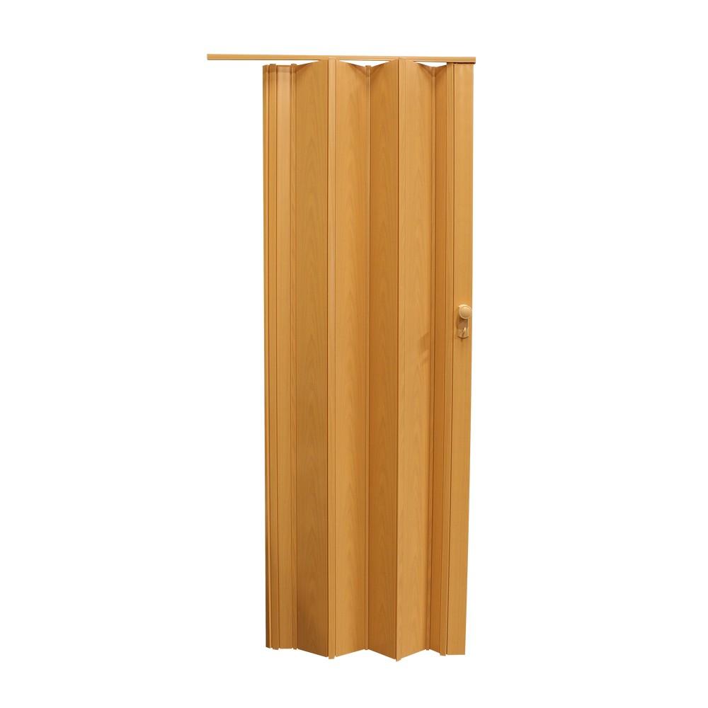 Puerta plegable de metros puertas para closet - Puerta plegable madera ...