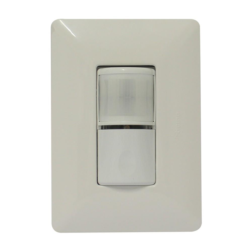 Sensor de movimiento detectores de movimiento bticino - Sensores de movimiento para iluminacion ...