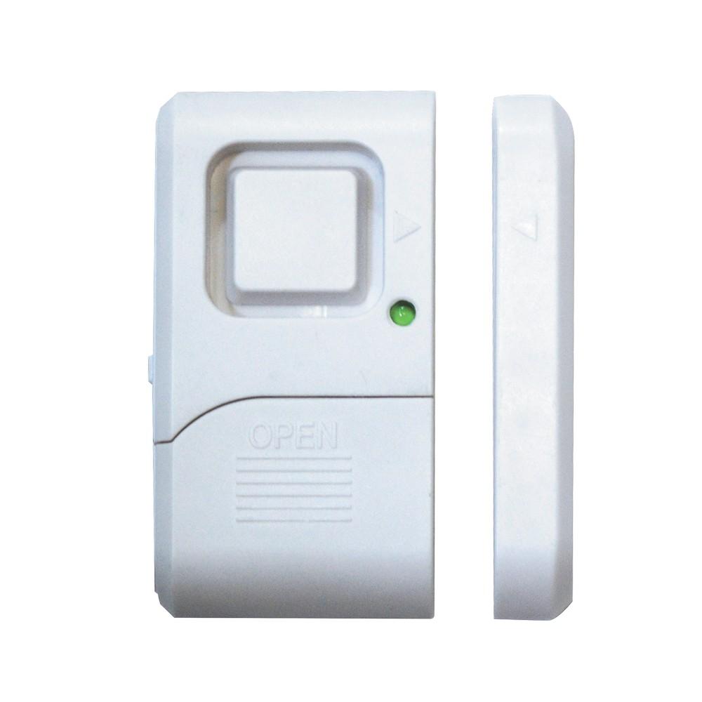 Alarma inalambrica para puertas y ventanas+timbre 3494408