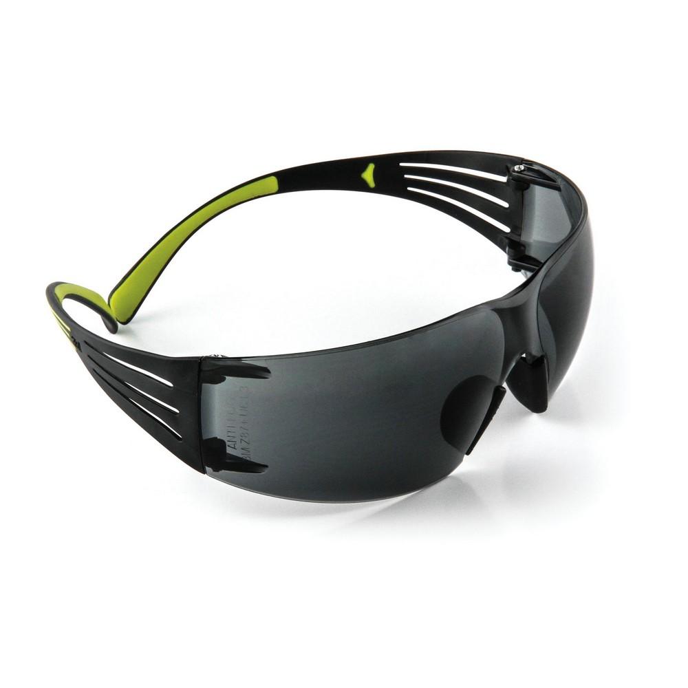 Anteojo protector gris securefit™