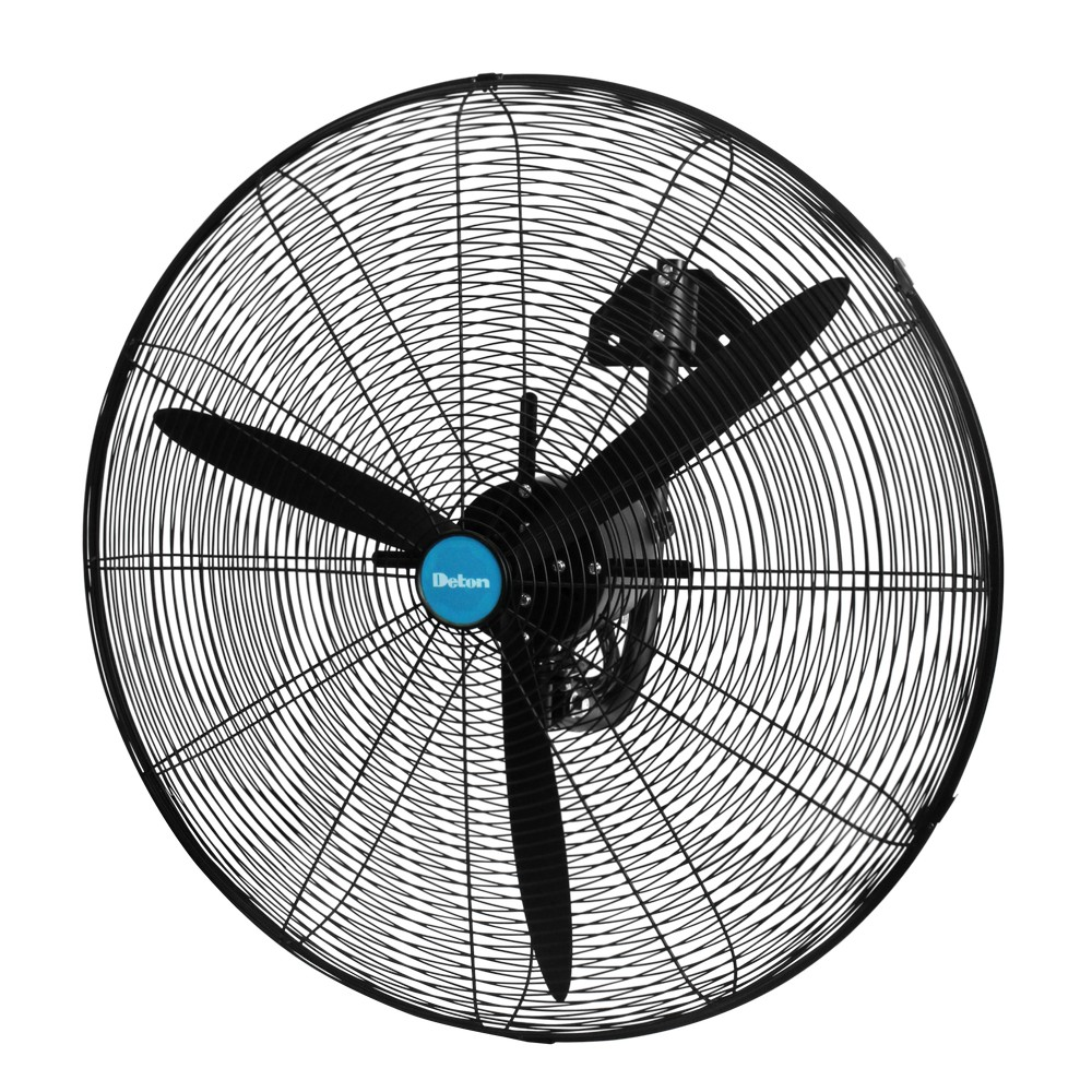 Ventilador de pared industrial de 30 pulg