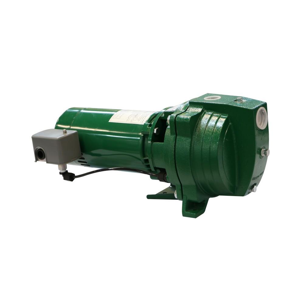 Bomba para cisterna 0.75 hp