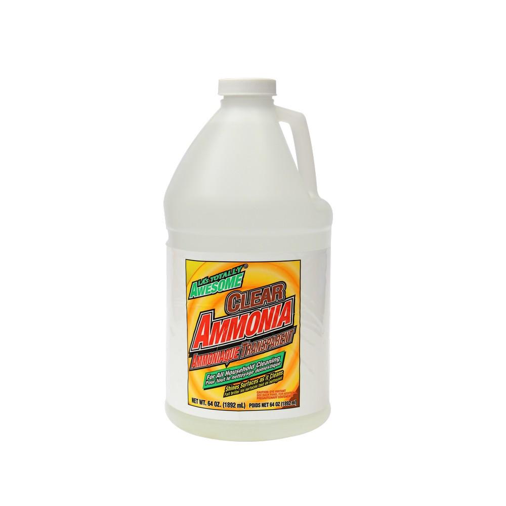 Amonio puro awesome 64 oz
