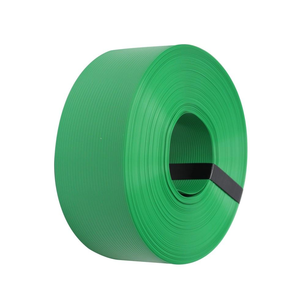 Cinta cubremalla ciclón 6.3 cm x 50m verde claro