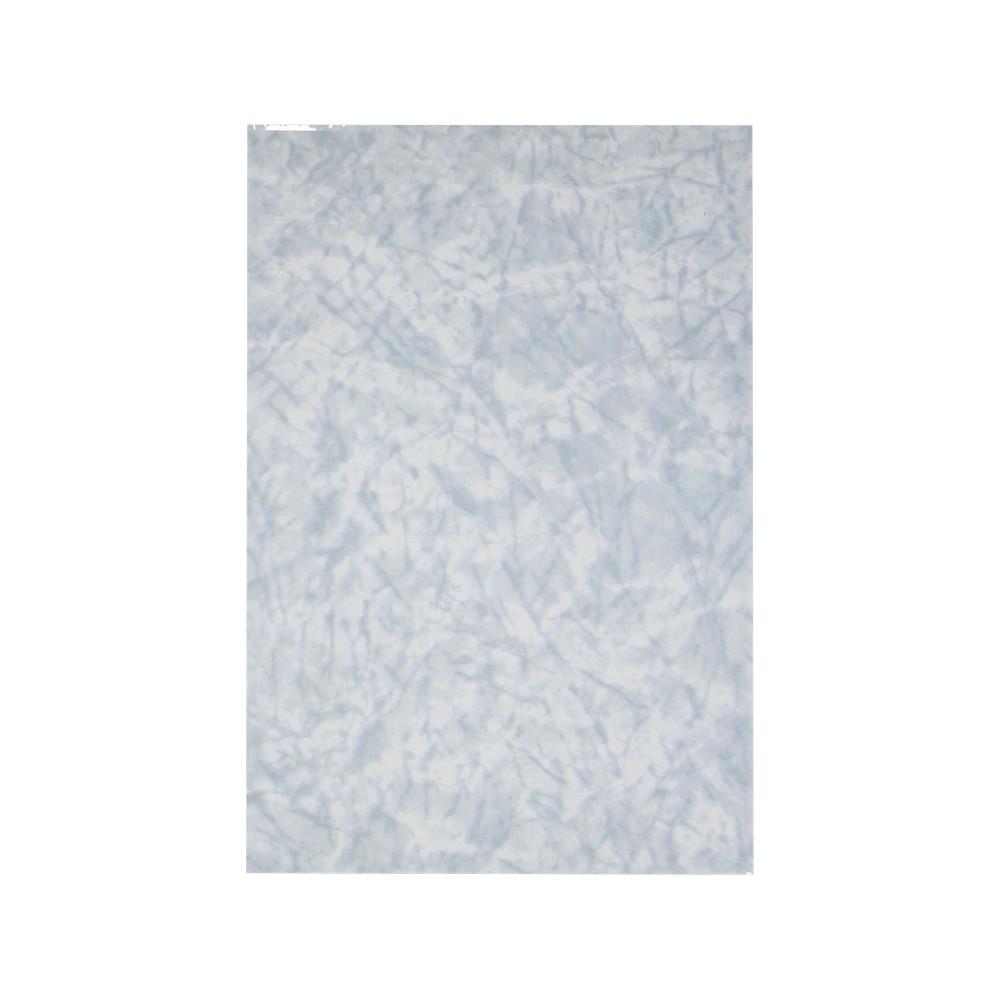 Cerámica de pared 30x20 cm baleares azul
