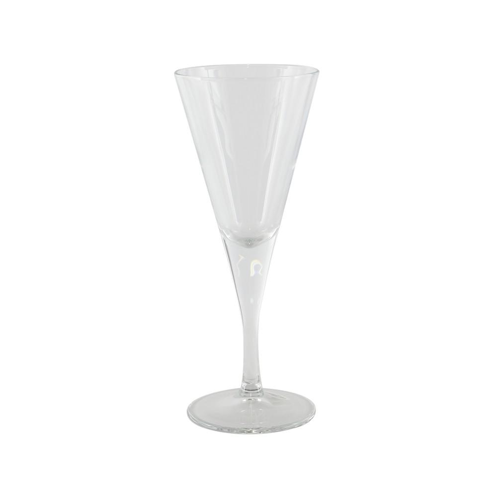 Copa de vidrio vino tinto 6.5oz vline 44325