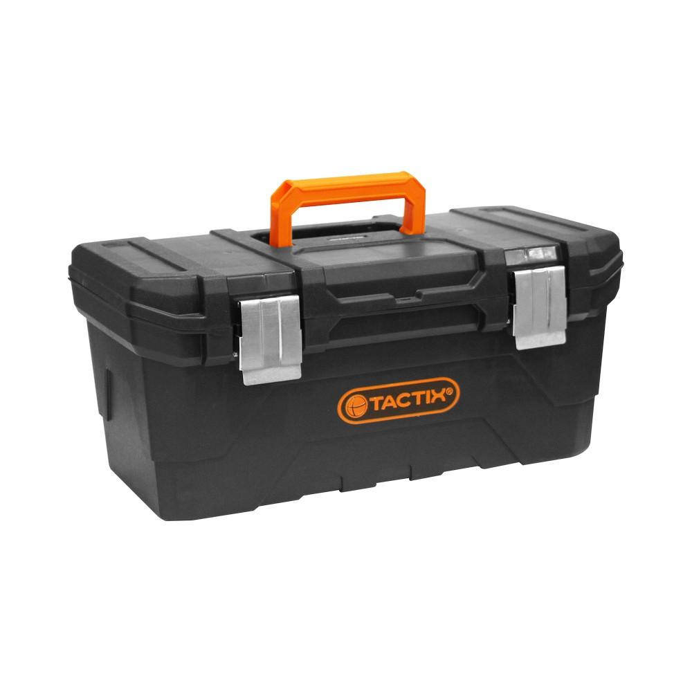 Caja plástica para herramientas 20 pulg