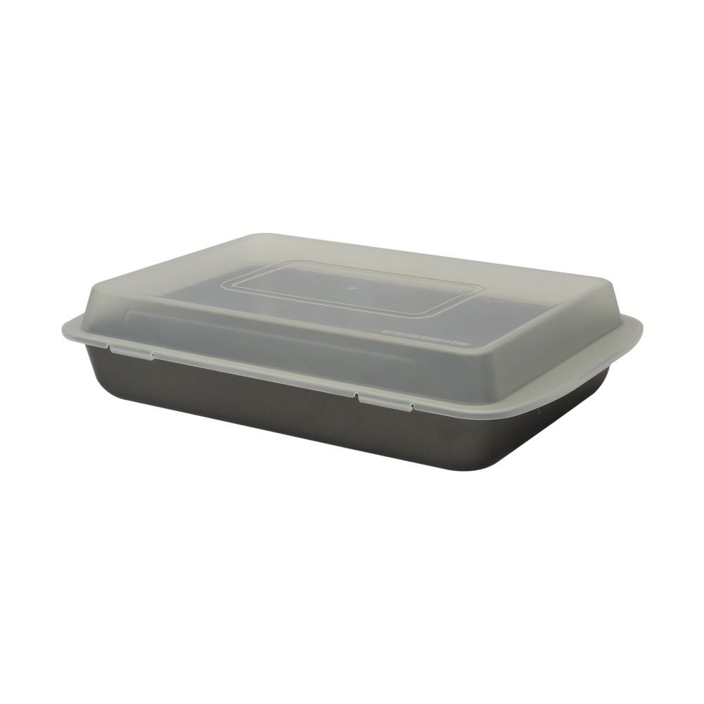 Molde para hornear rectangular 375-1089108