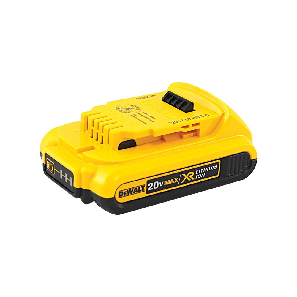 Batería 20v max 2ah ion de litio dcb203