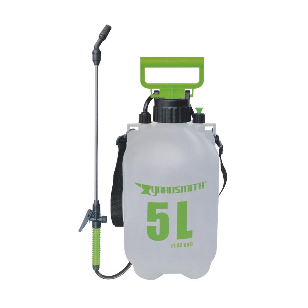 Bomba para insecticida de 5 lts