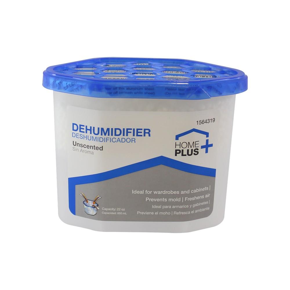 Eliminador de humedad home plus 22 oz