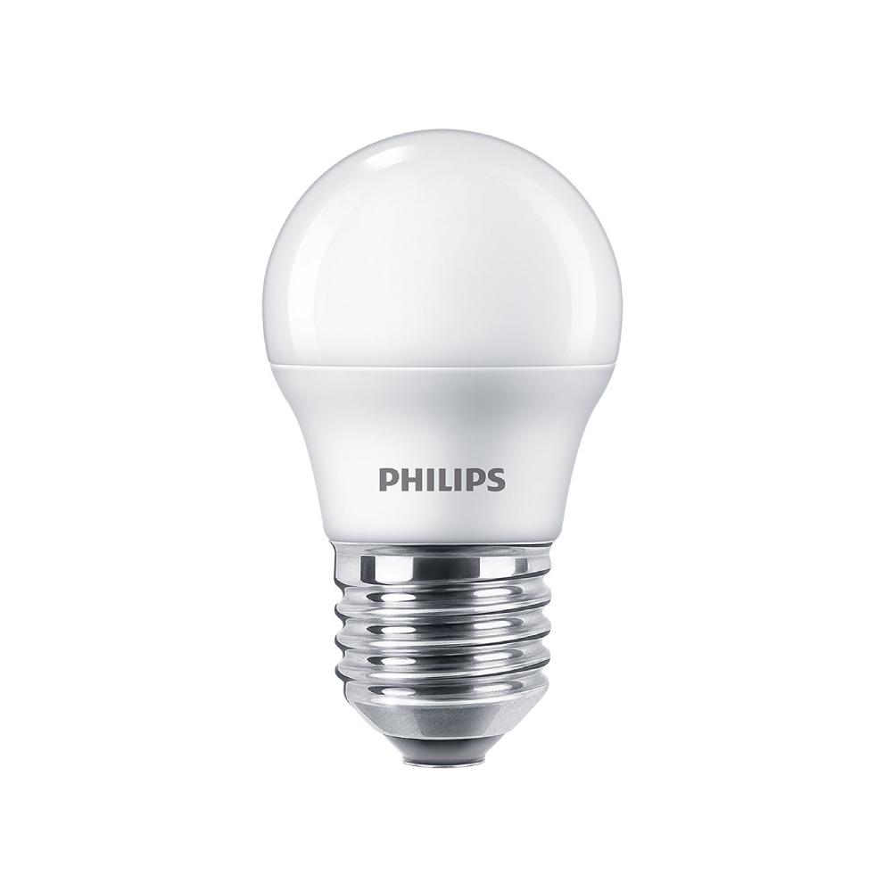 Foco led 4w e27 luz blanca