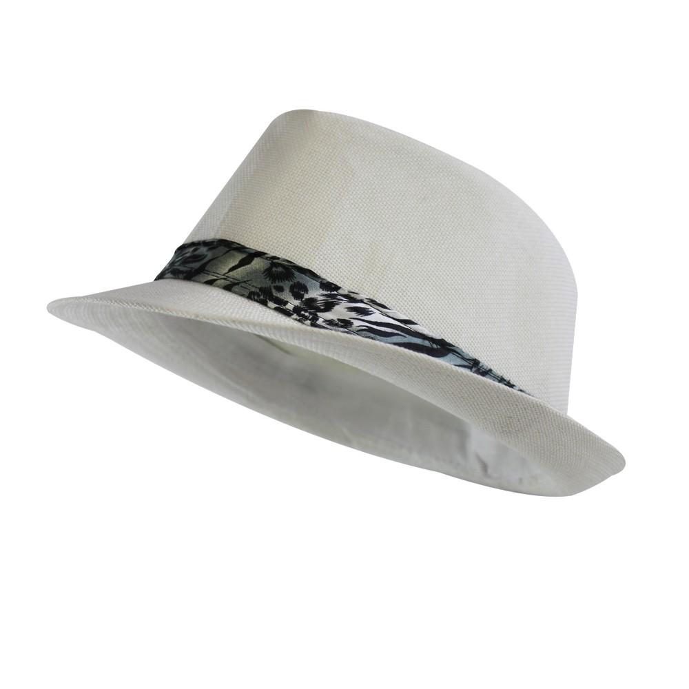 158822237e10c Sombrero para mujer fedora - IMPULSO