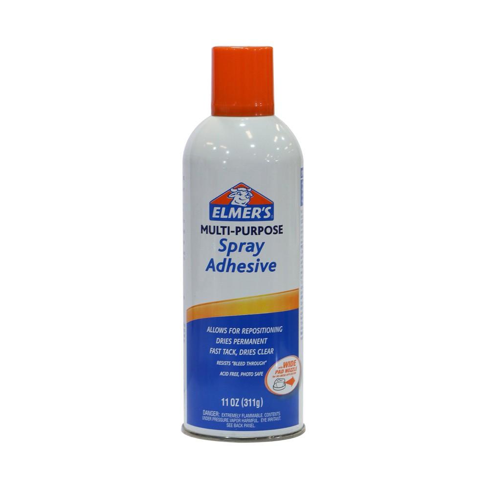 Spray adhesivo 11 oz