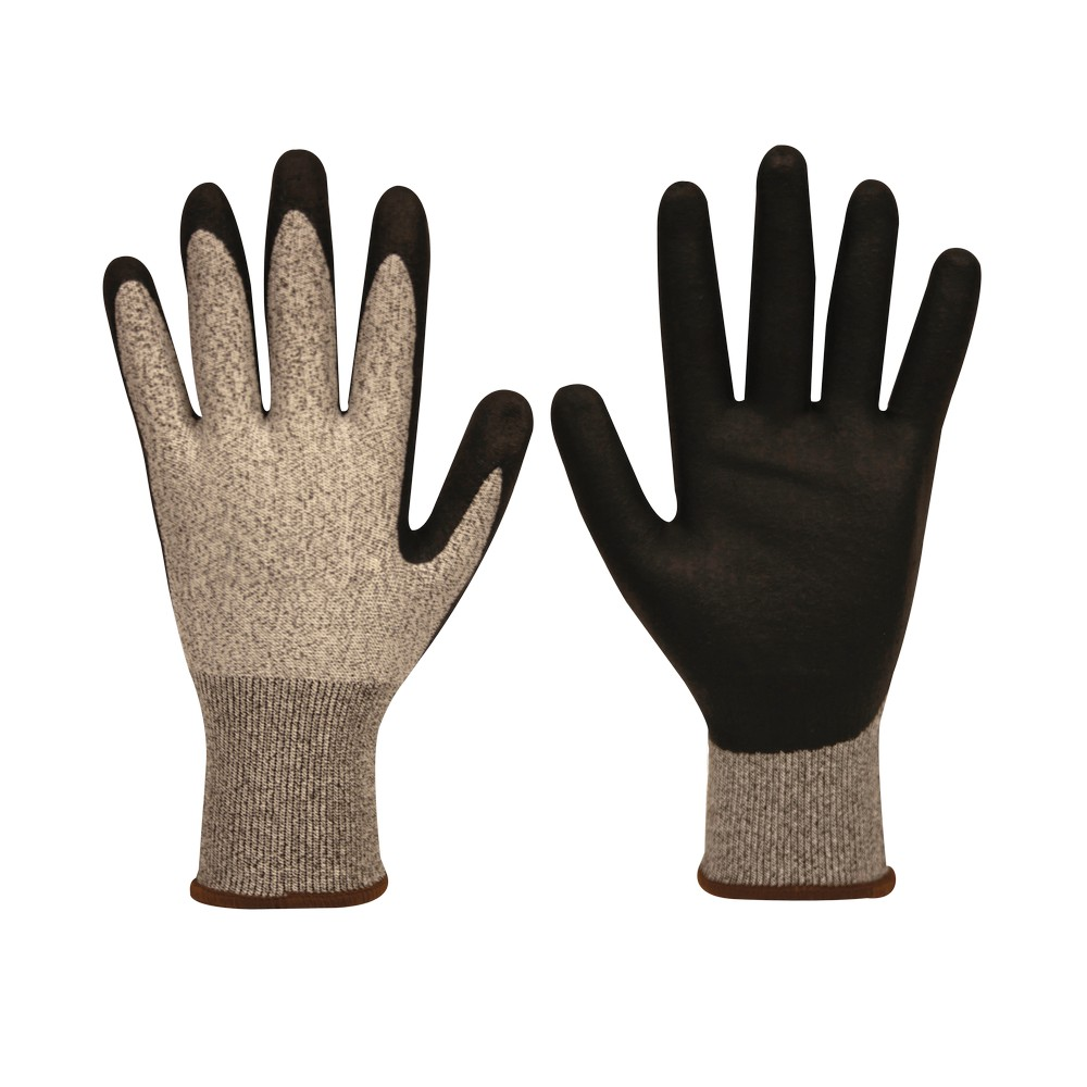 Guantes anticorte nivel 4 talla l