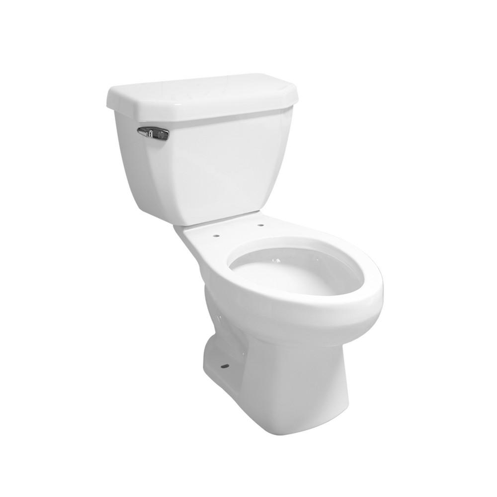 Inodoro terra handicap elongado de dos piezas color blanco inodoros de dos piezas cato - Fotos de inodoros ...