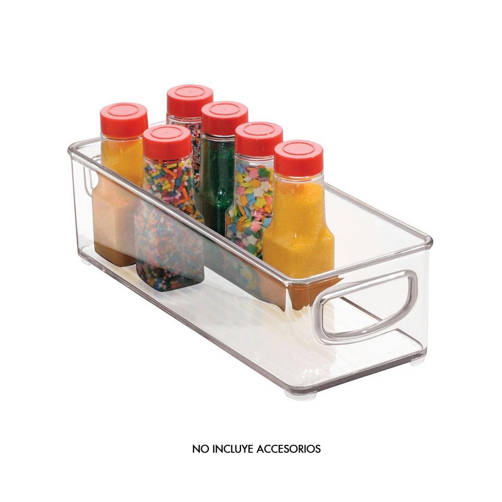Caja organizadora para cocina con agarradero linus 6405898