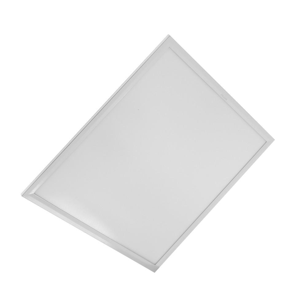 Panel led 42w 2x2 pies luz blanca 120-240vac