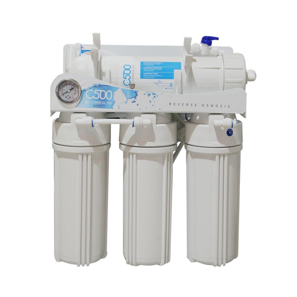 Filtro para agua ósmosis inversa 400gpd