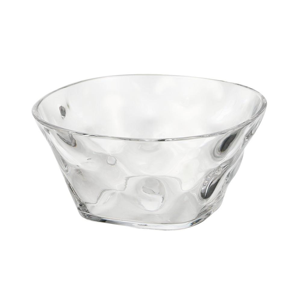 Bowl acrílico para ensalada