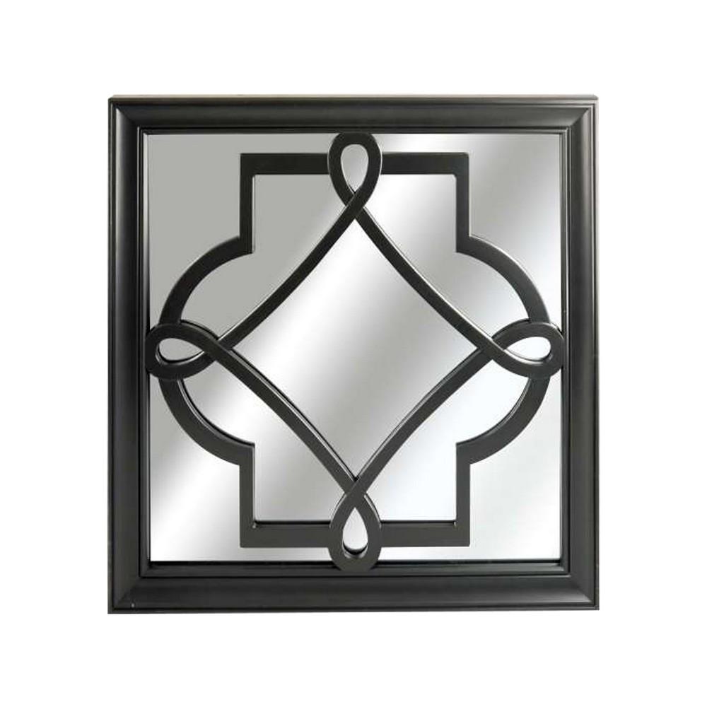 Espejo decorativo plastico
