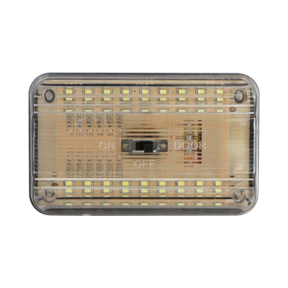 Lámpara led de techo para carro 12v