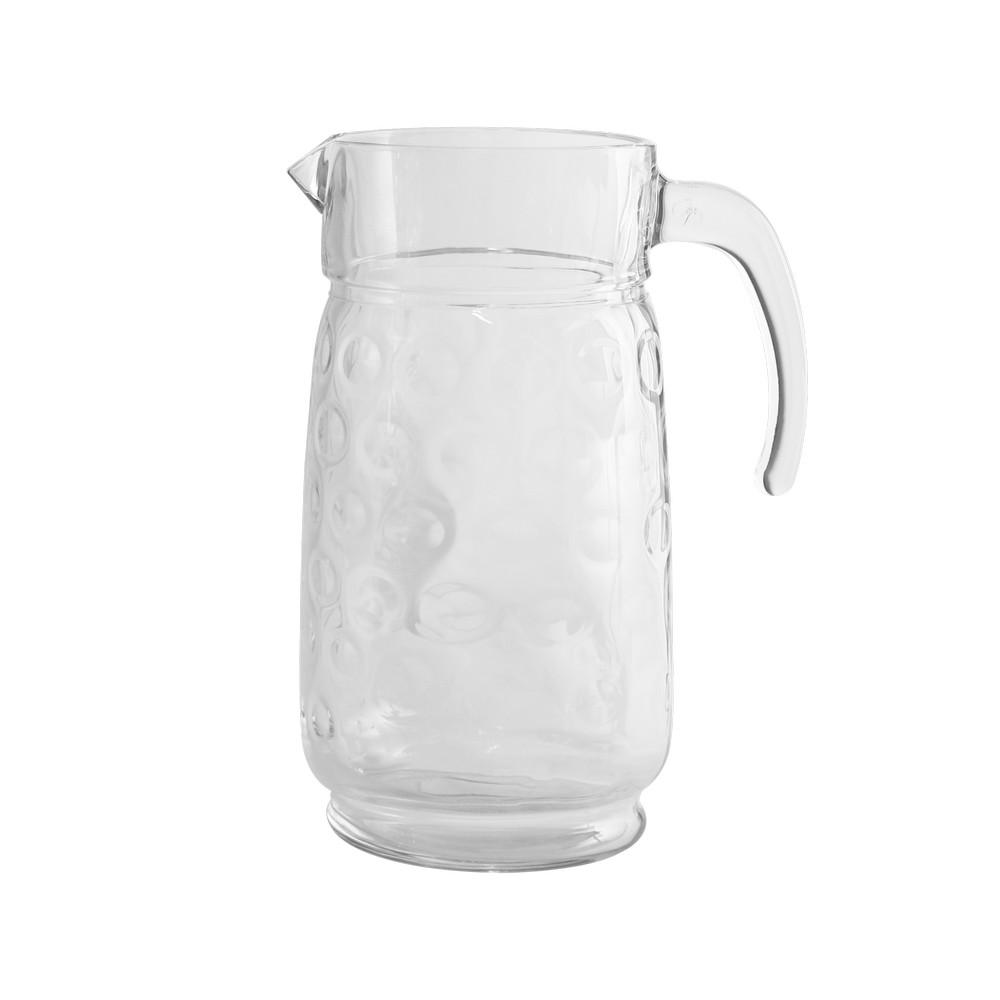 Pichel de vidrio 1.8 l