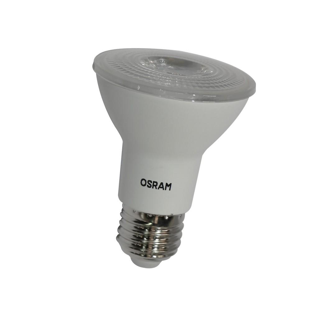 Reflector led par20 6w luz blanca