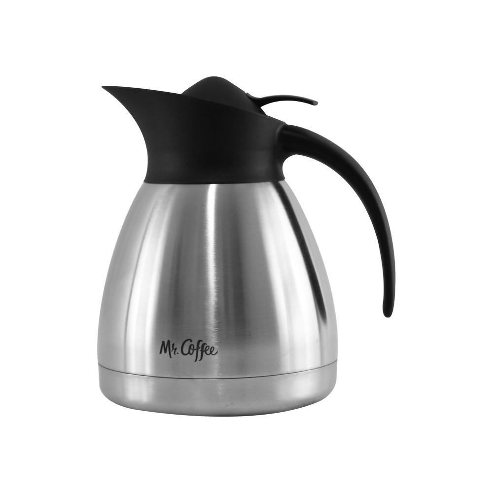 Termo para café acero inoxidable 1.1 l