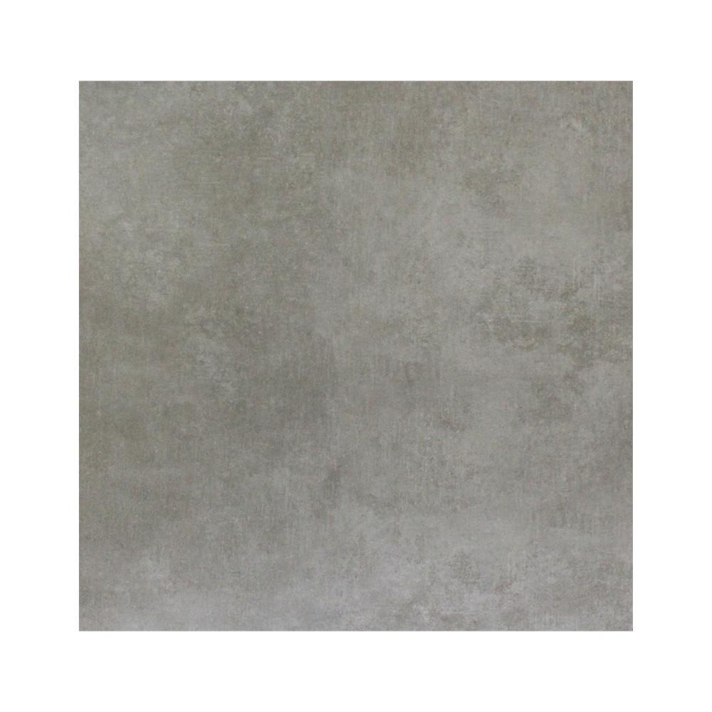 Porcelanato para piso 60x60 cm gris