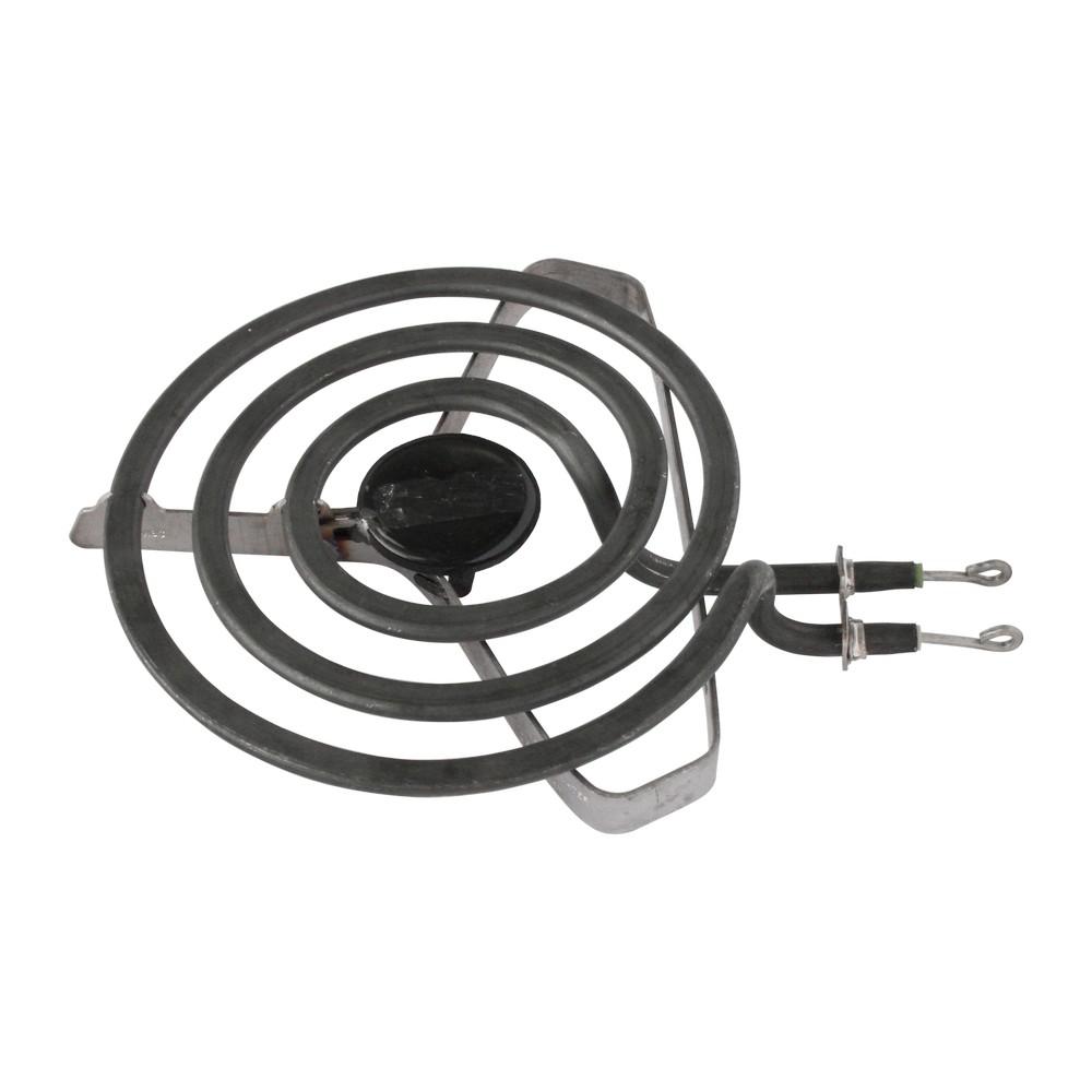 Resistencia para cocina eléctrica 240v de 6 pulg