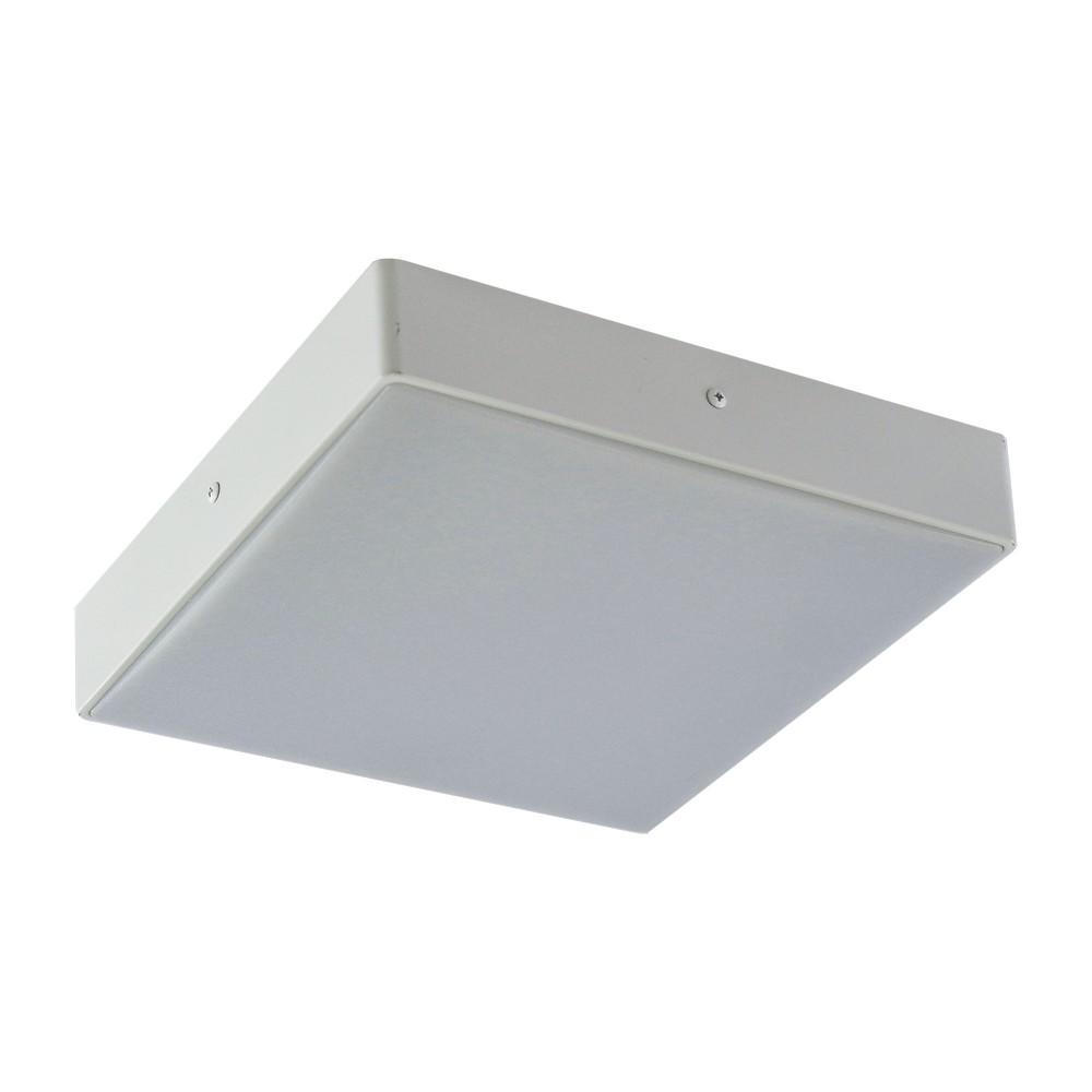Lámpara led de techo 26w luz blanca
