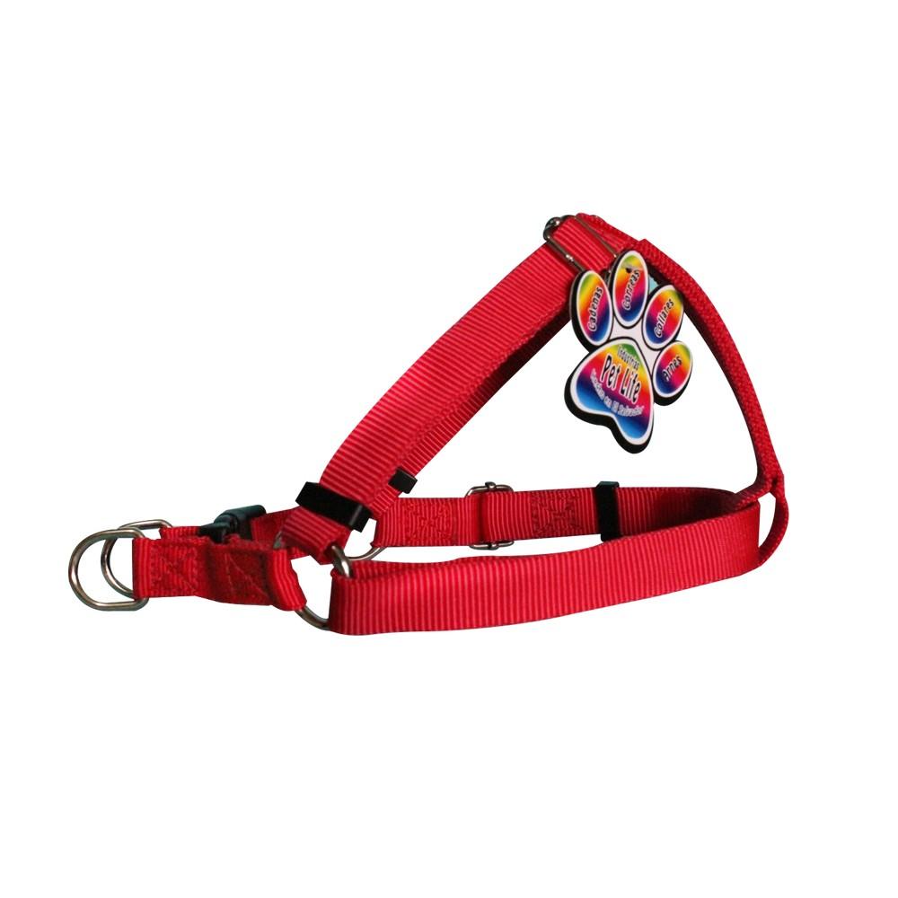 Arnes ajustable para perro 24-36 pulg