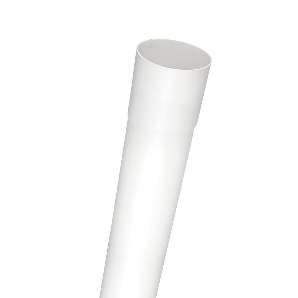 Tubo pvc para drenaje de 4 pulg