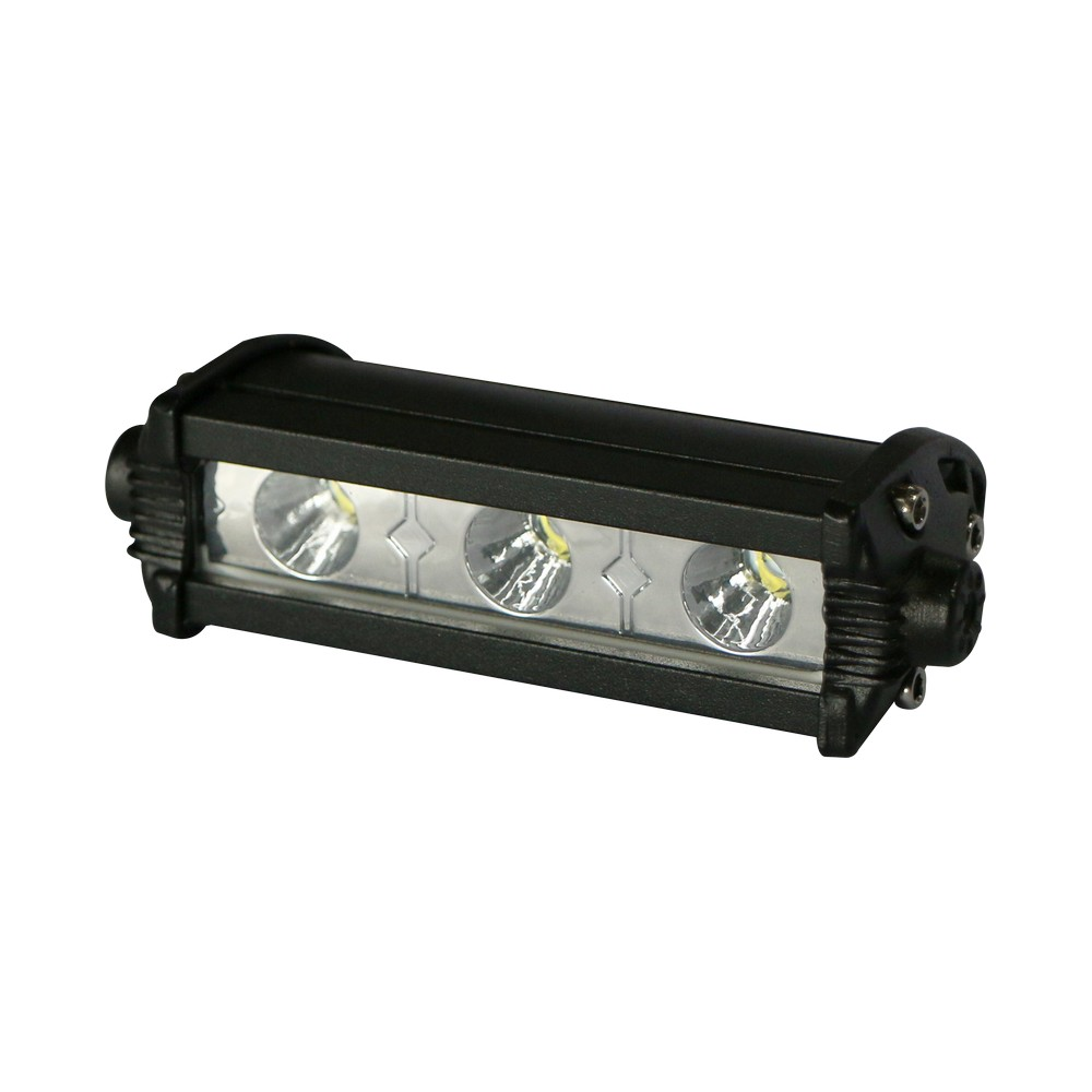 Barra led mini para carro 6-30v