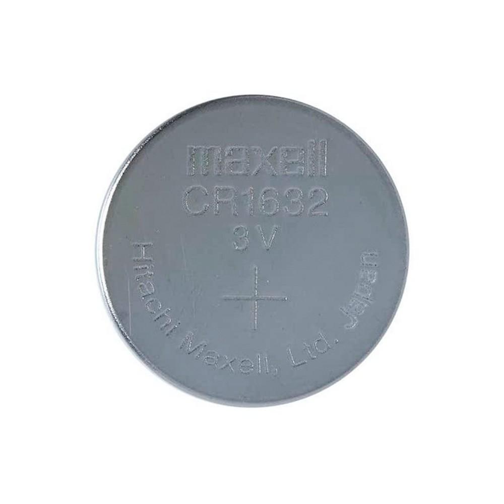 Batería de litio 3v cr1632