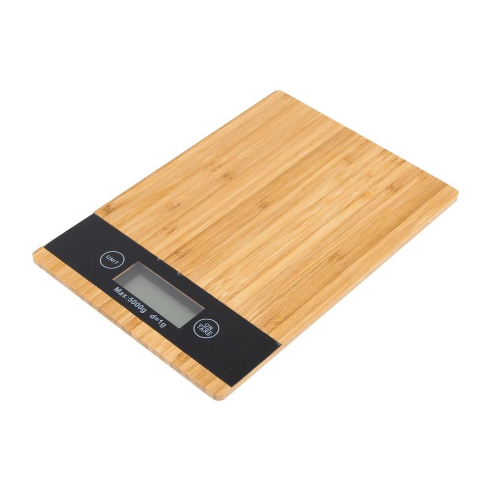 Bascula de mesa digital 5 kg