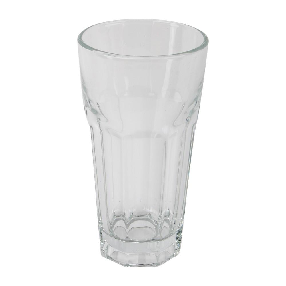Vaso de vidrio 20 oz