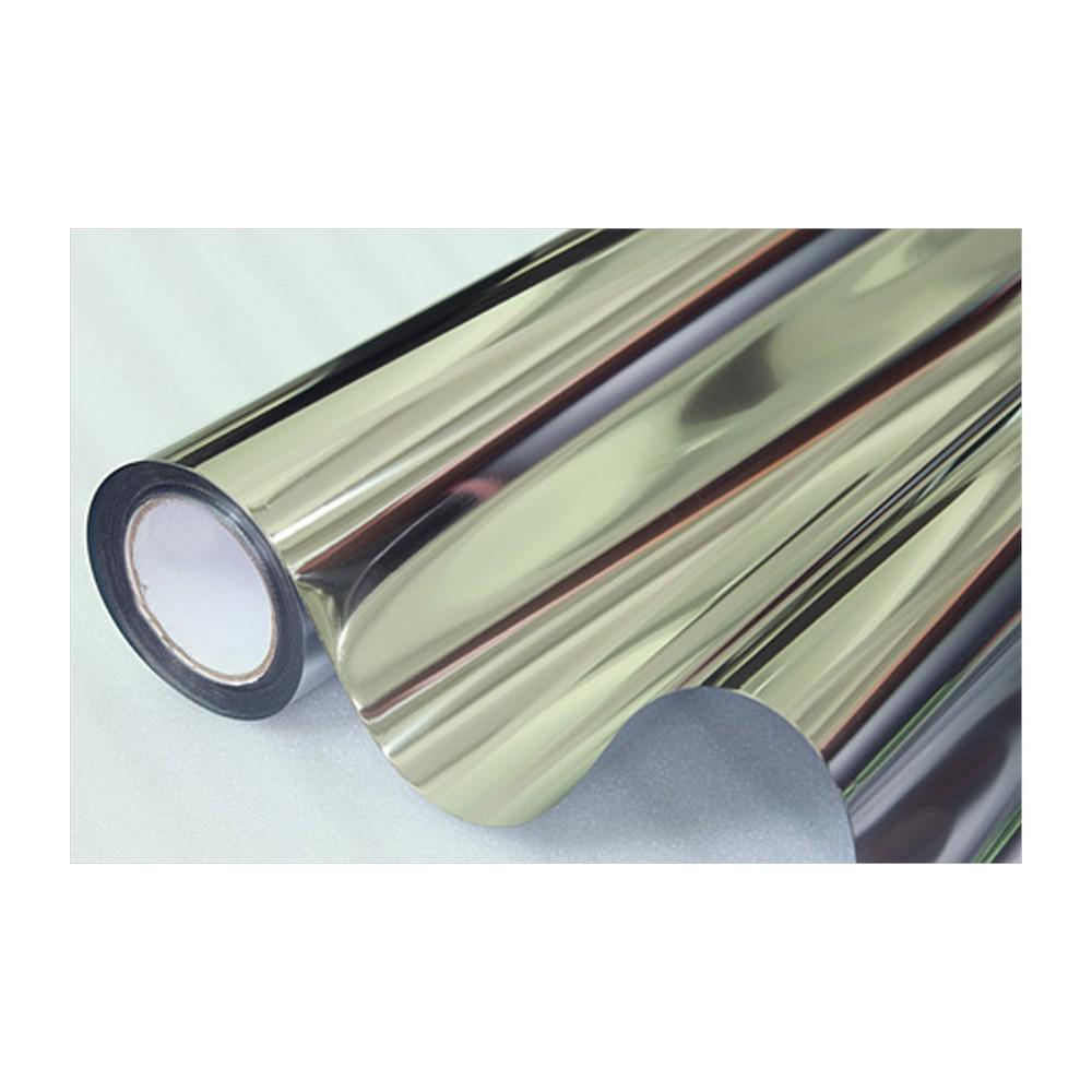Pelicula adhesiva para vidrio espejo 62 x 20 0cm