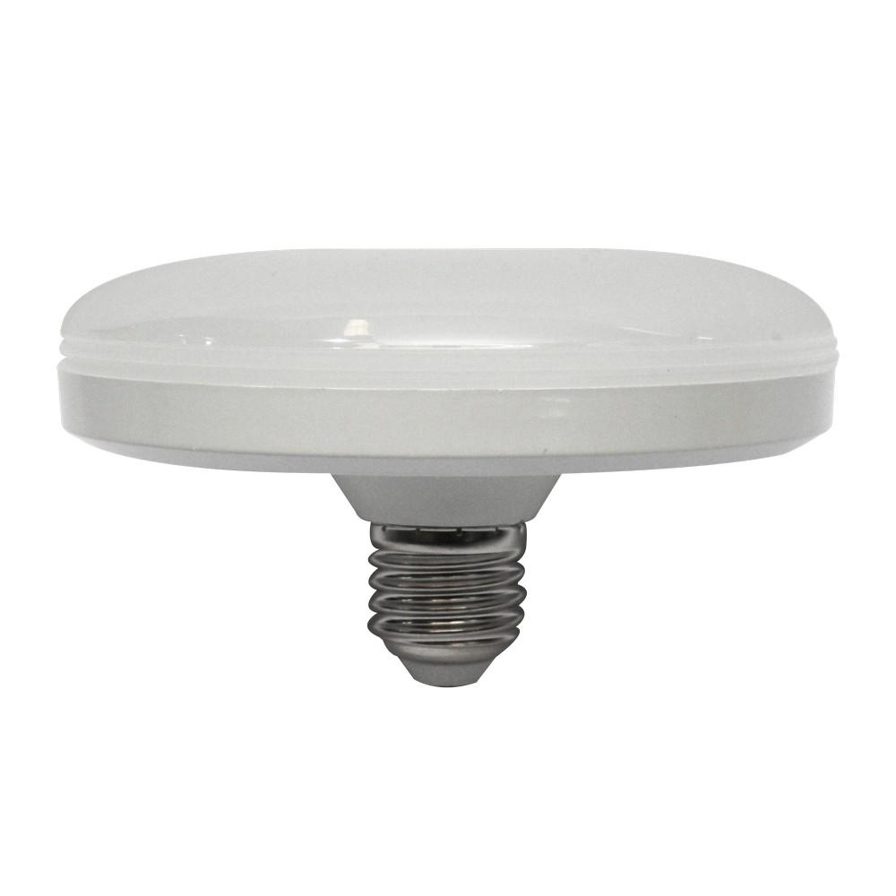Foco led tipo ufo 14.5w e27 luz blanca