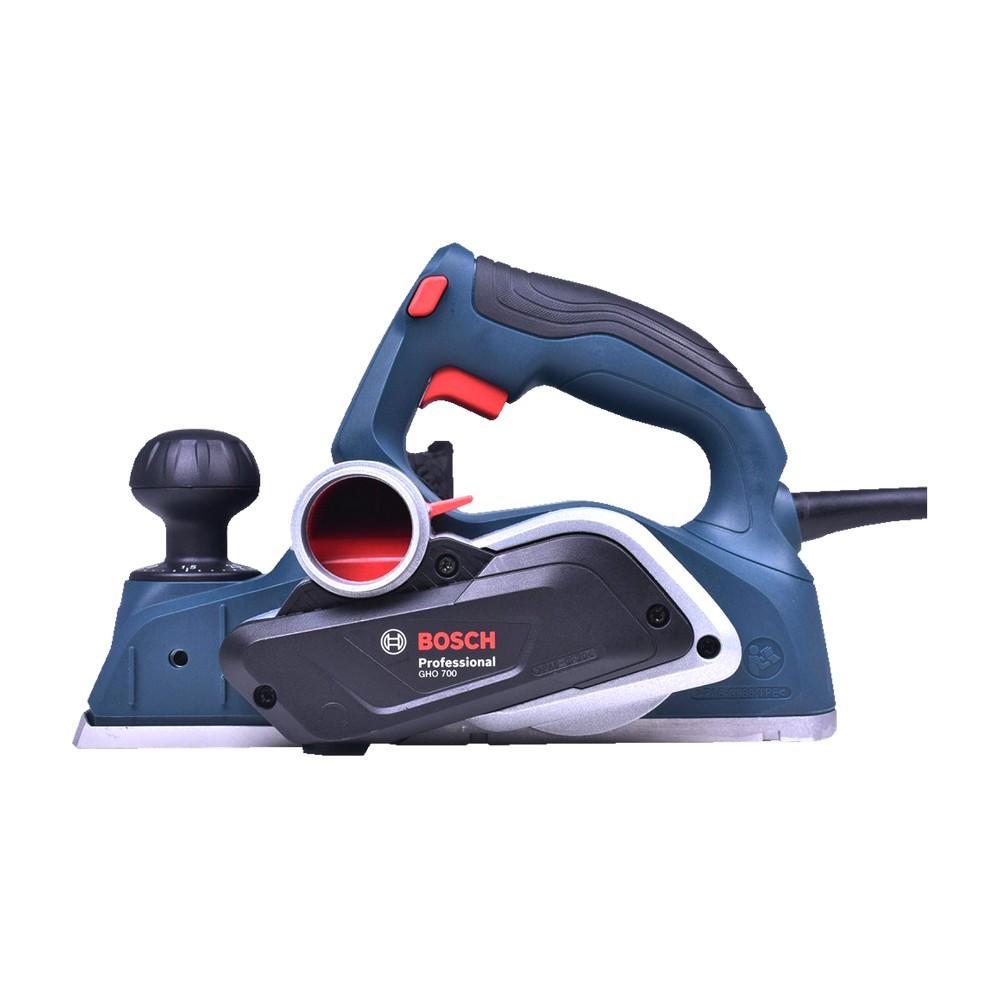 Cepillo eléctrico 3-1/4 pulg 700w gho 700