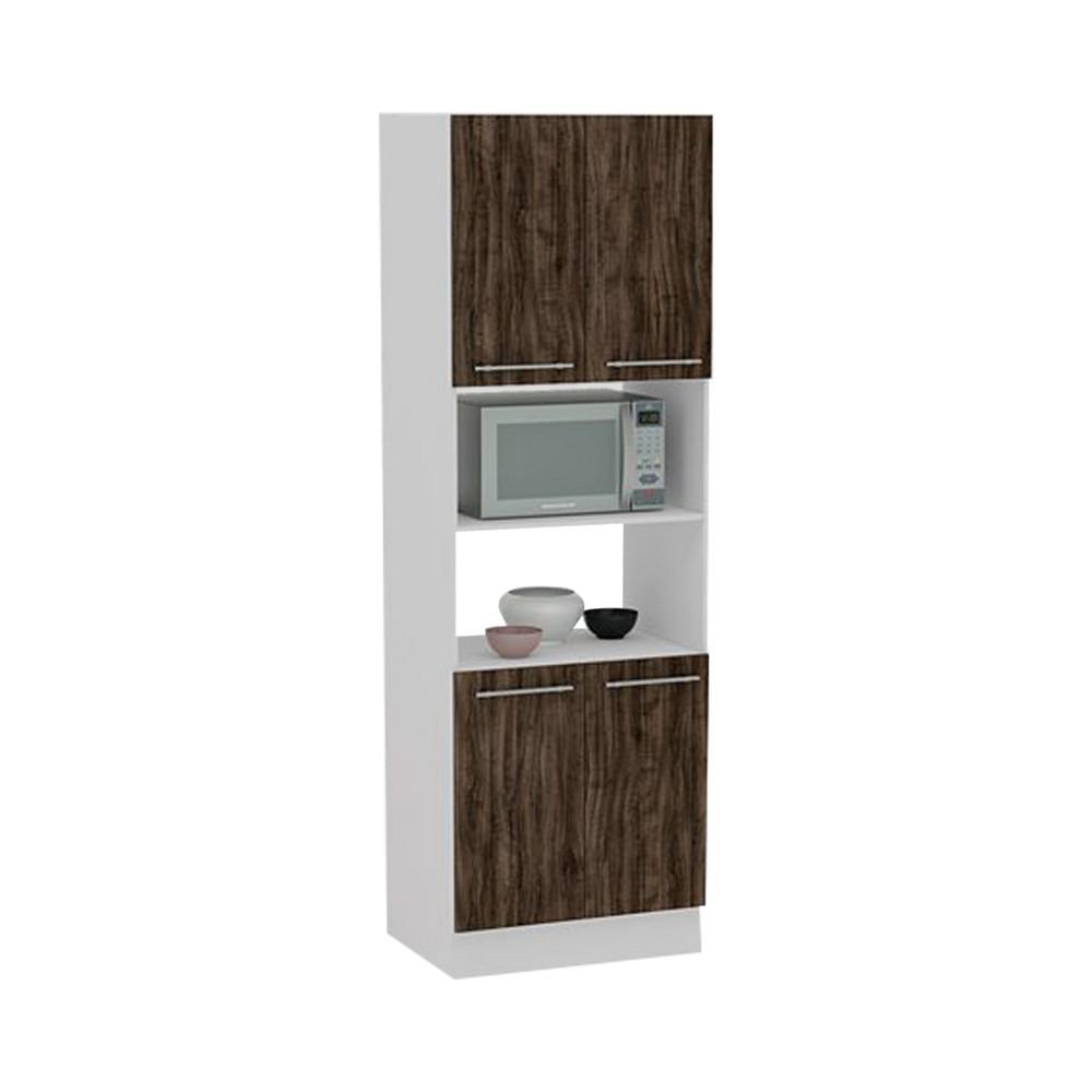 Mueble para microondas politorno 3528