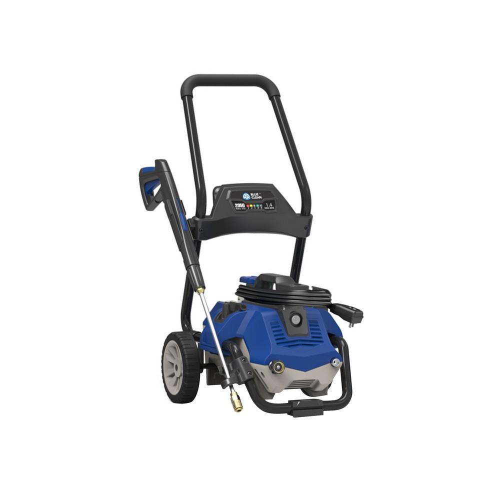 Hidrolavadora 2050psi 1.4gpm ar blue clean 1805910