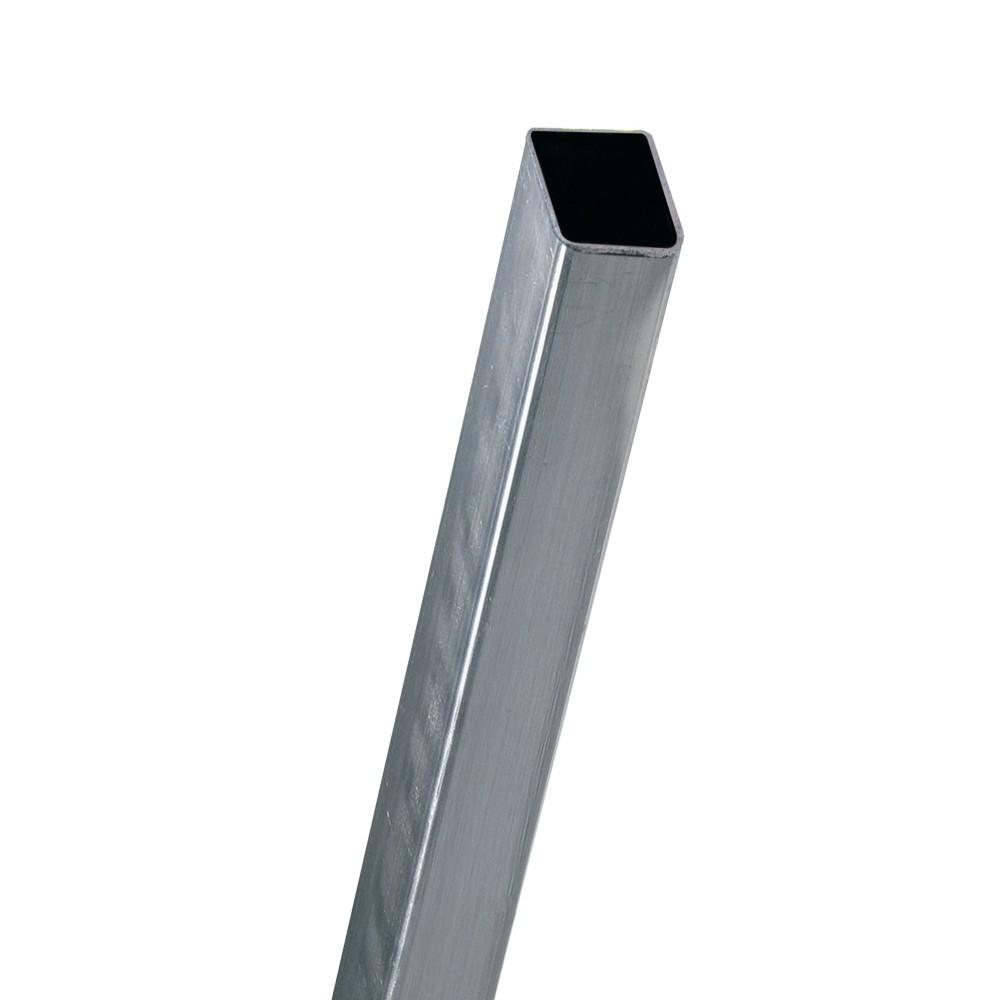 Tubo estructural cuadrado de 2 pulgadas tubo industrial - Tubos cuadrados de pvc ...