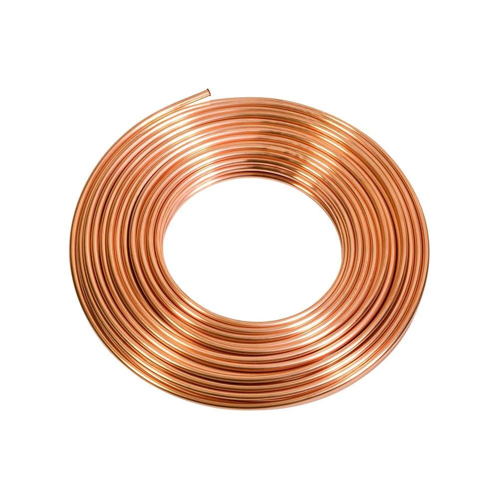 Tubo de cobre 3 4 tubo de cobre - Tubo de cobre para gas ...