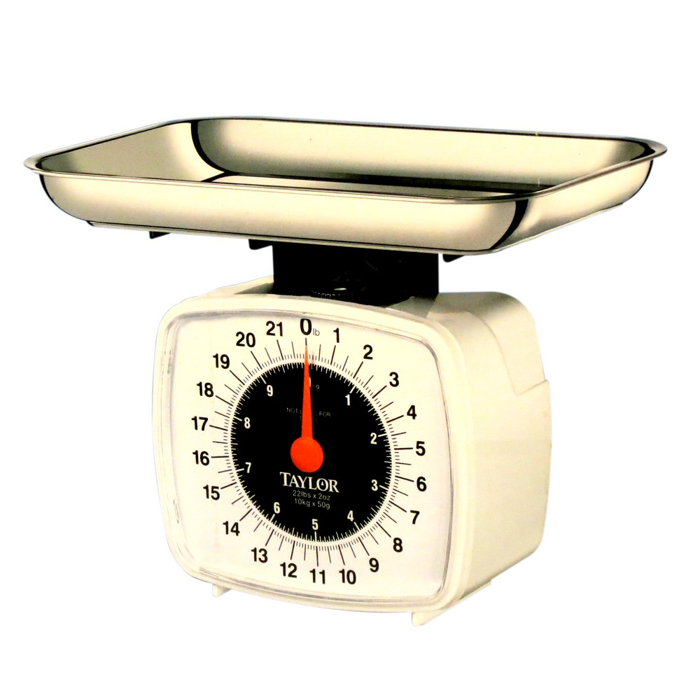 Bascula de mesa analoga 10 kg